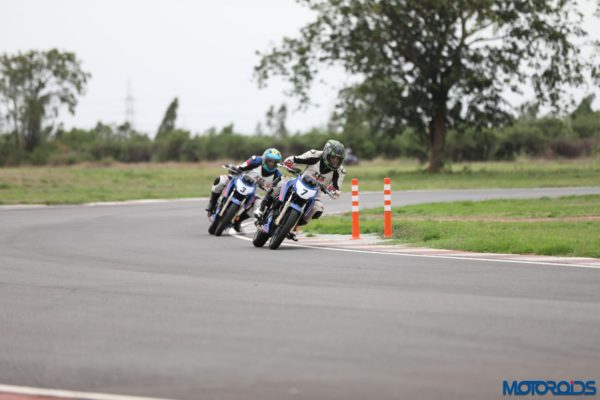 TVS Apache Young Media Racer Programme (19)