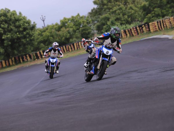 TVS Apache Young Media Racer Programme (28)