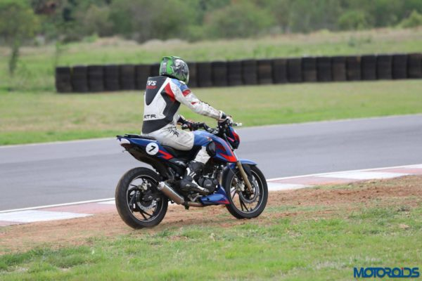 TVS Apache Young Media Racer Programme (3)