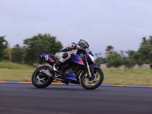 TVS Apache Young Media Racer Programme (32)