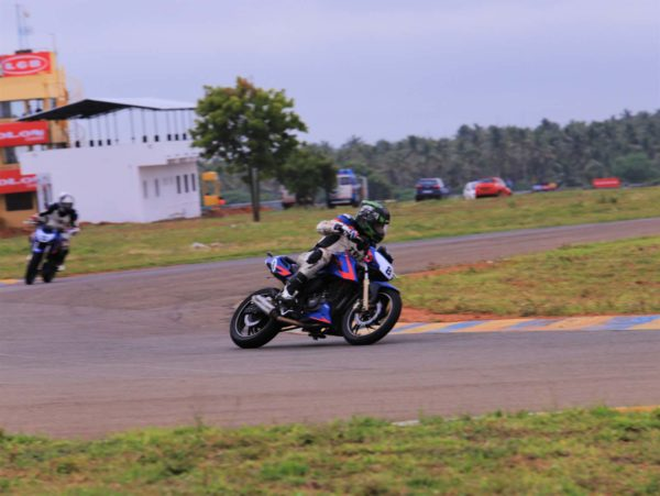TVS Apache Young Media Racer Programme (33)