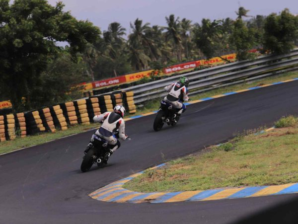 TVS Apache Young Media Racer Programme (37)