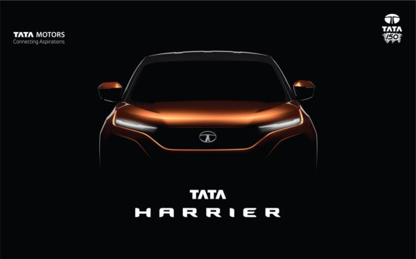 Tata H5X Concept Christened As 'Tata Harrier' (1)