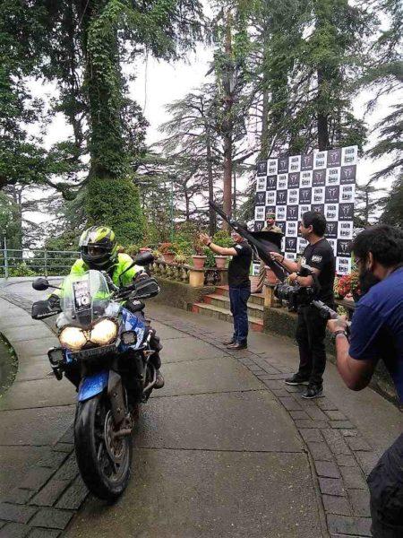 Triumph Spiti Trails 2 – Flag Off (6)