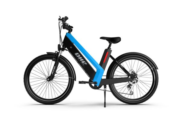 Tronx Motors – India's First Smart Crossover Electric Bike (1)