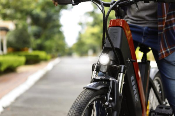 Tronx Motors – India's First Smart Crossover Electric Bike (5)