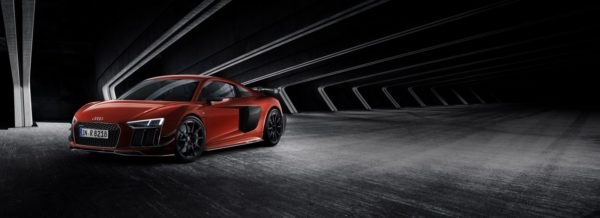 Ultra Rare Audi R8 V10 Plus Coupé With Sport Performance Parts (2)