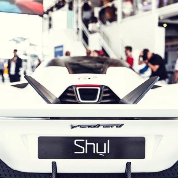 Vazirani Shul At Goodwood Festival Of Speed (1)