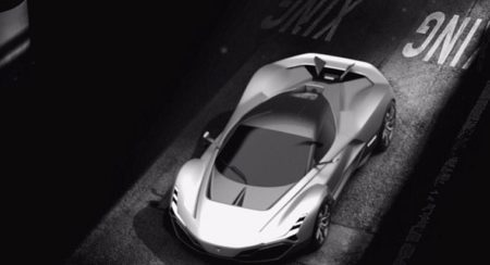 Vazirani Shul At Goodwood Festival Of Speed (4)