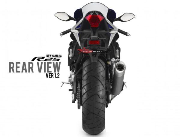Yamaha YZF R23 R3 – Render by MotoBlast (3)