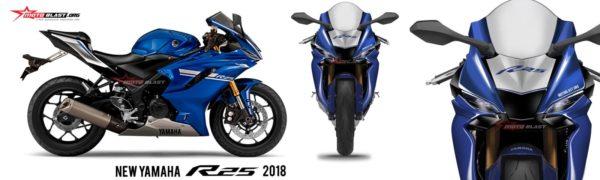 Yamaha YZF R23 R3 – Render by MotoBlast (4)