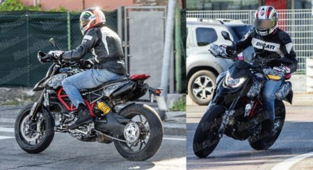 2019 Ducati Hypermotard - Spied - Feature Image (1)
