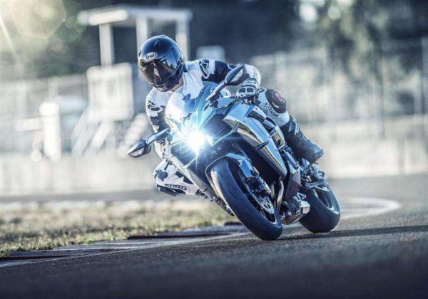 2019 Kawasaki Ninja H2 (1)