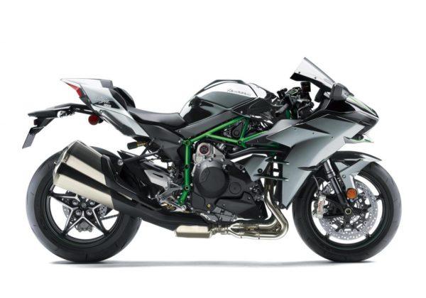 2019 Kawasaki Ninja H2 (5)