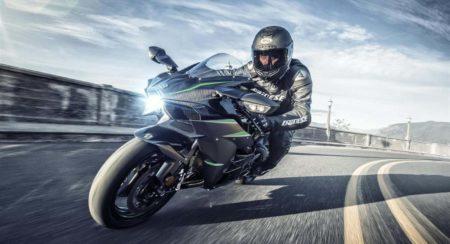 2019 Kawasaki Ninja H2 Carbon (3)