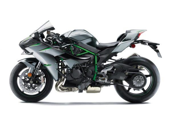 2019 Kawasaki Ninja H2 Carbon (8)