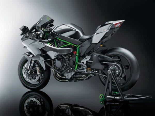 2019 Kawasaki Ninja H2R (5)