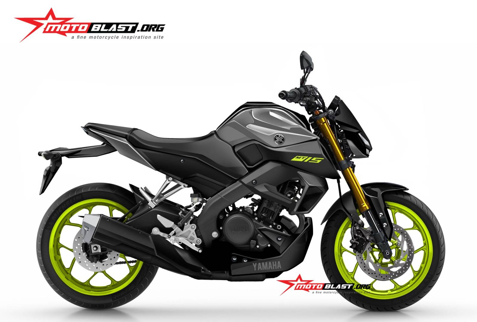 2019 Yamaha Xabre Mt 15 Render Is Pretty Close To The Real