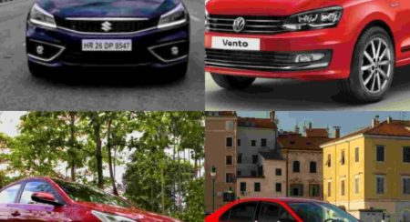 2018 Maruti Suzuki Ciaz Vs Rivals [City, Verna, Rapid, Yaris, Vento] Spec And Features Comparison