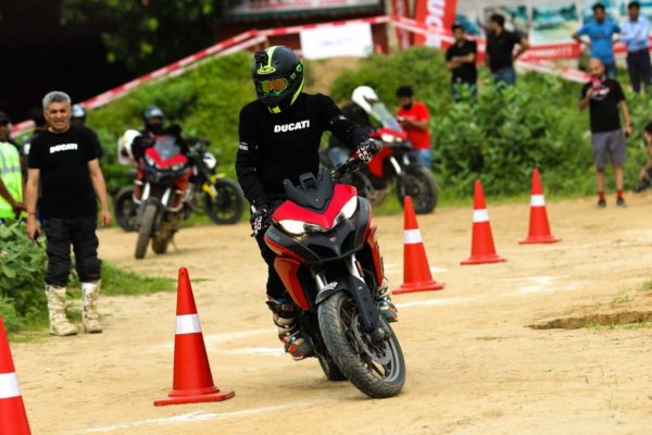 Ducati India Concludes The First Edition Of DRE Off Road Days (2)