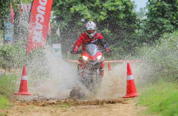 Ducati India Concludes The First Edition Of DRE Off Road Days (5)