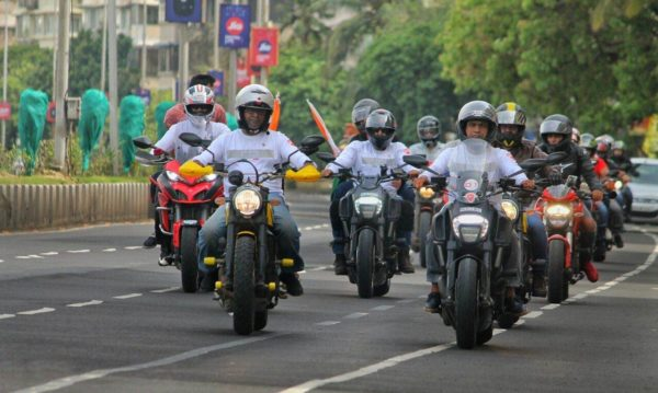 Ducati To Organise First Ever Scrambler Independence Rumble To Celebrate India's Independence Day (2)
