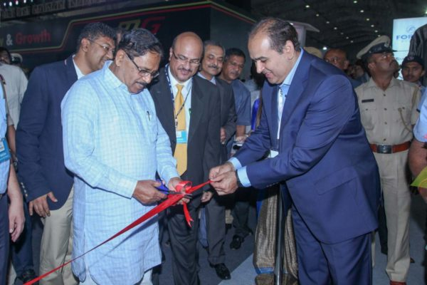 Force Traveller MONOBUS Launched In India (2)