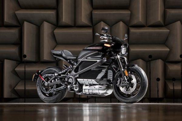 Harley Davidson Lovewire 1
