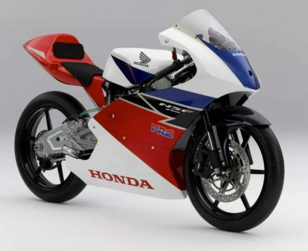 Honda 2 Wheelers To Bring NSF 250R Moto3 Motorcycles For Exclusive Racing Championship (1)