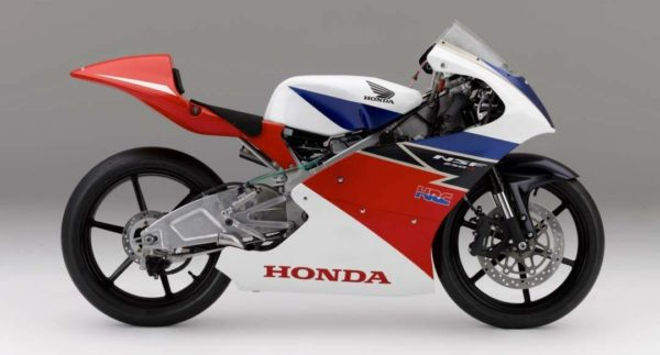 Honda 2 Wheelers To Bring NSF 250R Moto3 Motorcycles For Exclusive Racing Championship (2)