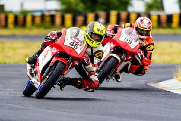 IDEMITSU Honda India Talent Cup Set For Round 3 Of INMRC