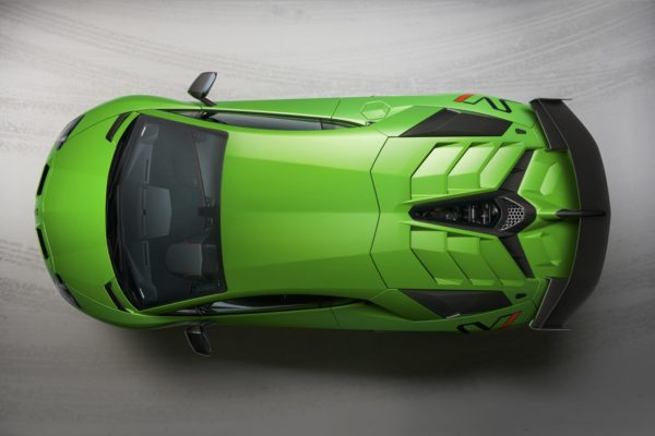 Lamborghini Aventador SVJ Unveiled – Official Images (7)