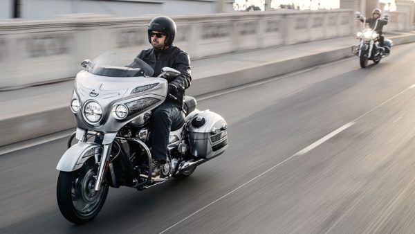 Limited Edition Indian Chieftain Elite (12)