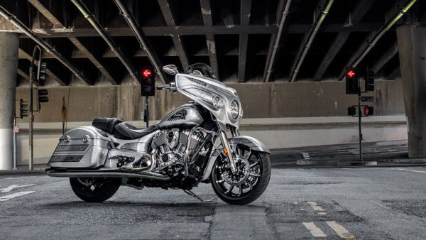 Limited Edition Indian Chieftain Elite (13)