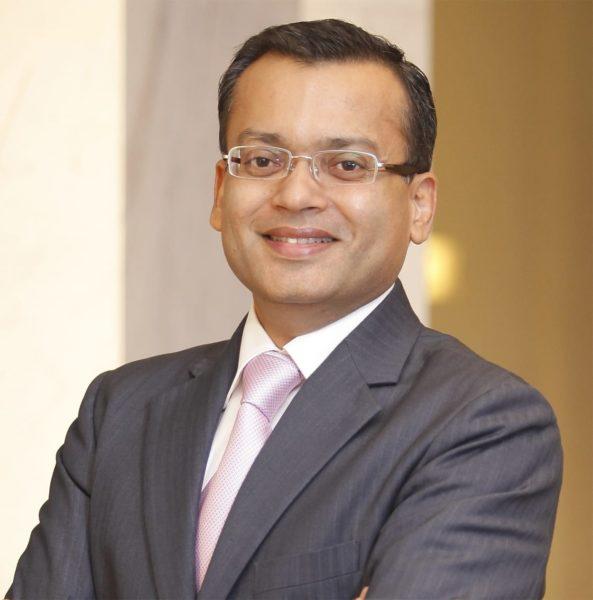 MG CEM Gaurav Gupta
