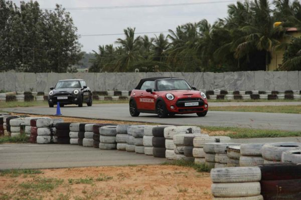 MINI Urban Drive Go Kart Offers A Unique Drive Experience (3)