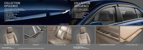 New 2018 Maruti Suzuki – Accessories (2)