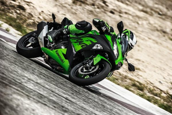 New Kawasaki Ninja 300 With Locally Produced Parts Launched In India (2)