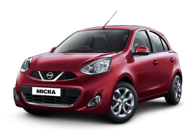 New, Sporty Nissan Micra With Enhanced Safety Features Launched In India (1)