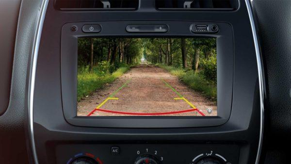 Renault KWID 2018 – Interior (1)