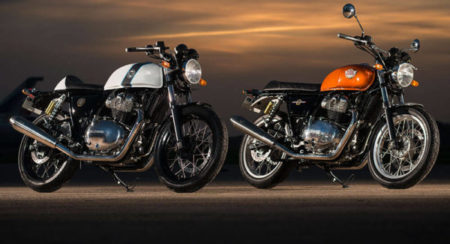 Royal Enfield Has Launched the 650 Twins, Prices Start at INR 2.5 Lakh