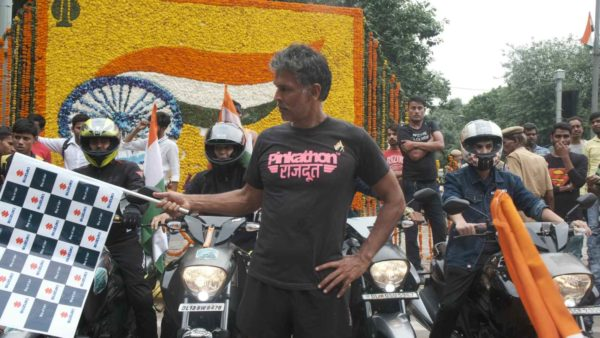 Suzuki's Tri Cultural Brotherhood Ride To Traverse The Route From India To Thailand On Intruder Motorcycles (2)