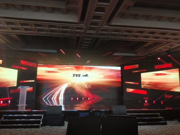 TVS India Launch – August 23 (4)