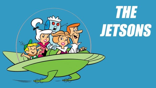 The Jetsons – Uber Flying Taxi Program (1)