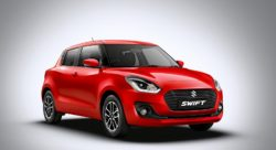 Top Variants Of Maruti Suzuki Swift Get Auto Gear Shift Transmission (1)
