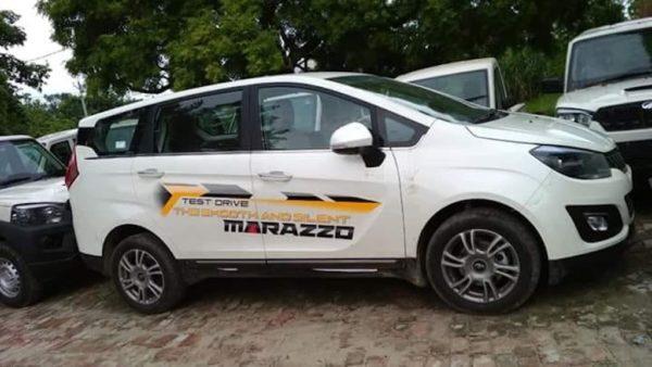 Upcoming Mahindra Marazzo Revealed Ahead Of Launch (4)
