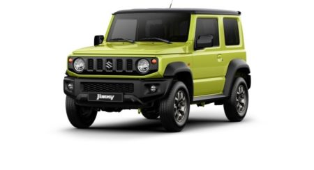 all you need to know jimny featured