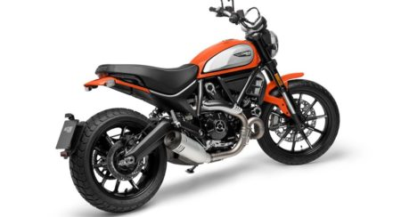 2019-Ducati-Scrambler-Icon-Rear
