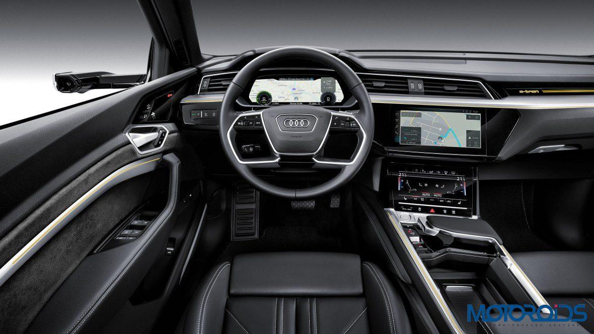 Audi e tron (6)
