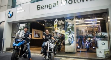 BMW Motorrad Dealership Now Open in Kolkata, to Offer Sales and Service